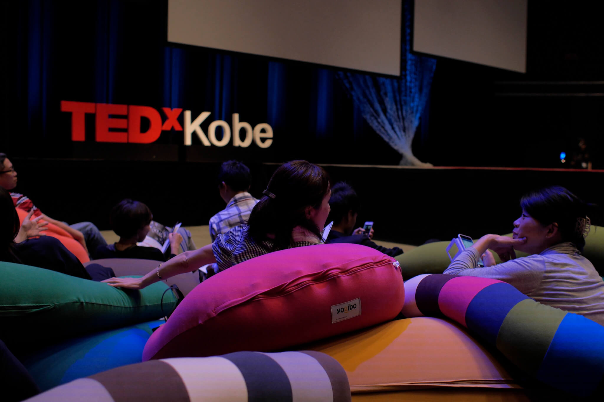 TEDxKobe