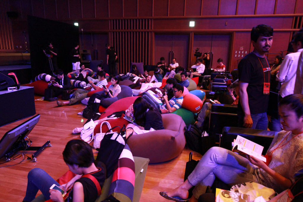 TEDxKobe 2015 : Dive into Diversity
