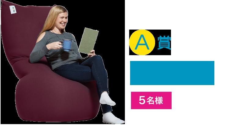 A賞 Yogibo Max ヨギボーマックス 5名様