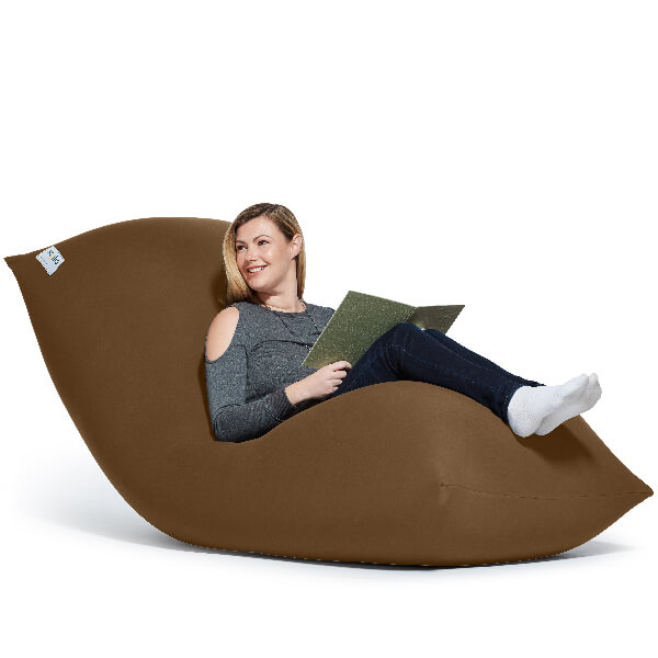 Yogibo Max(ヨギボーマックス) チョコレートブラウン