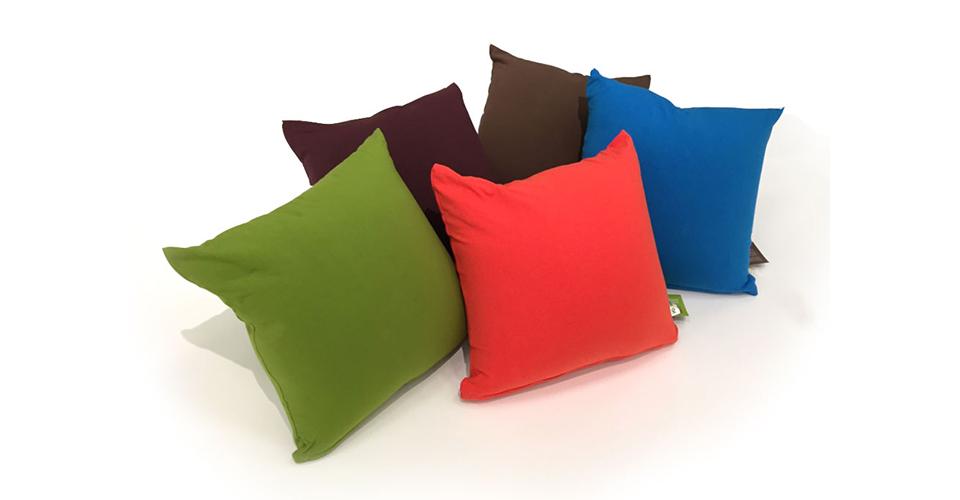 Color Cushion