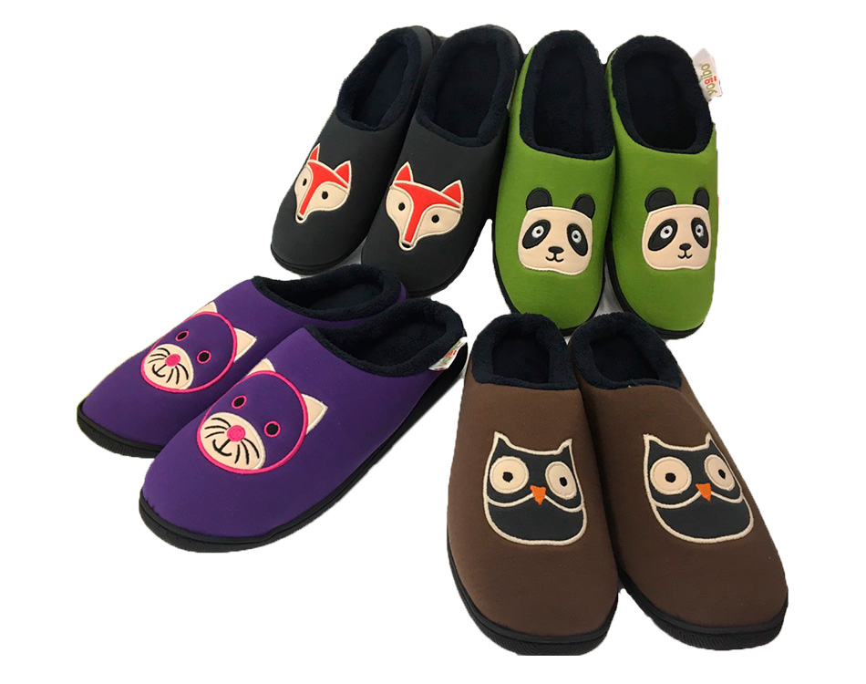 Yogibo Room Shoes