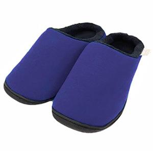 Yogibo Room Shoes パープル