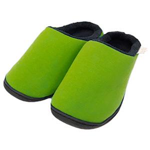 Yogibo Room Shoes ライムグリーン