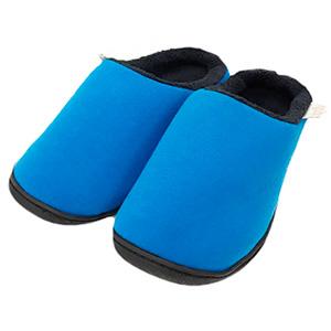 Yogibo Room Shoes アクアブルー