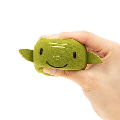 Squeezibo Yoda™(ヨーダ)