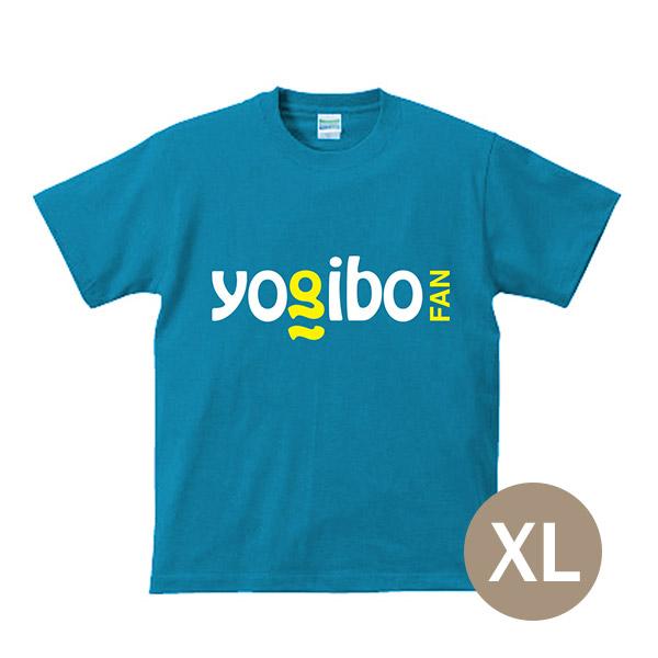アクアブルー/XL