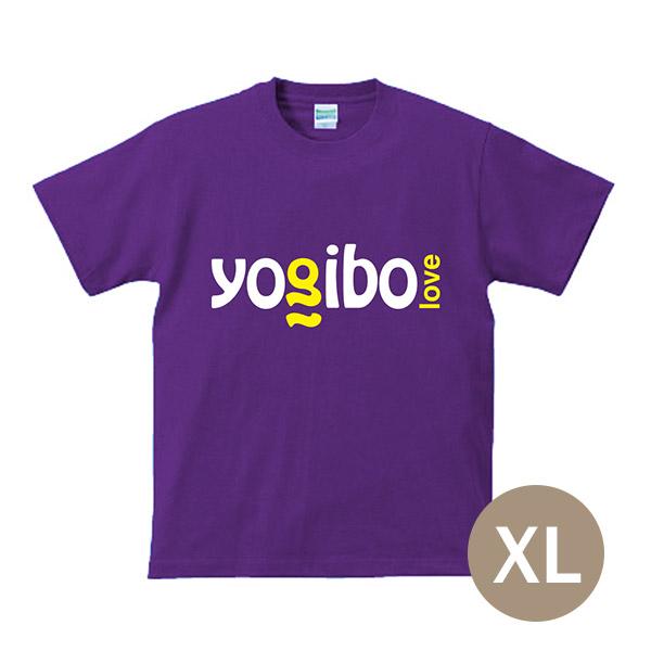 パープル/XL