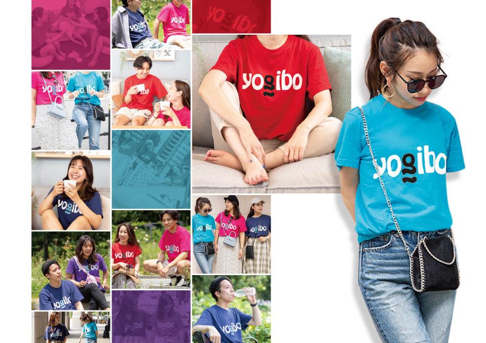 Yogibo T-shirt