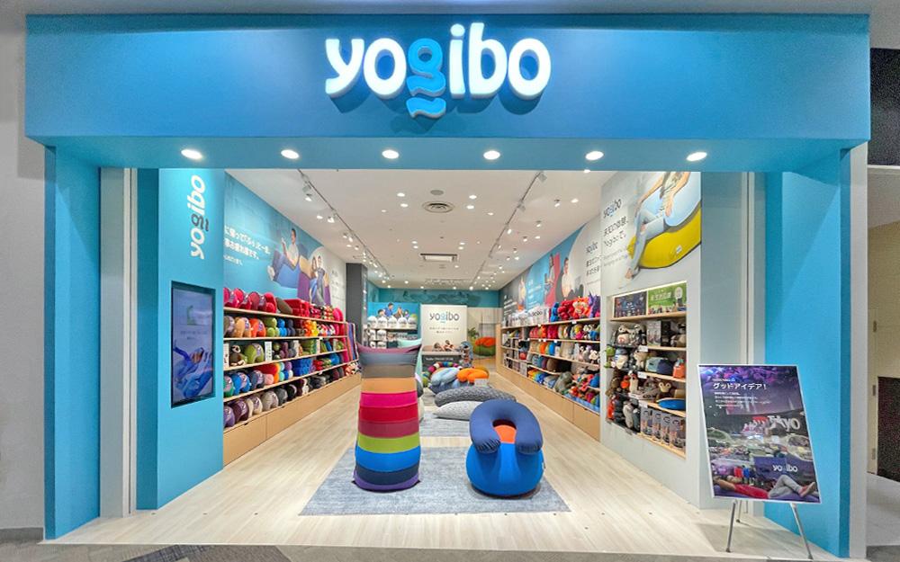 Yogib Store イオンモール筑紫野店