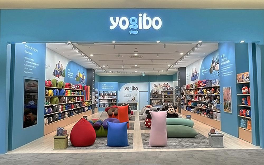 Yogib Store イオンモール羽生店