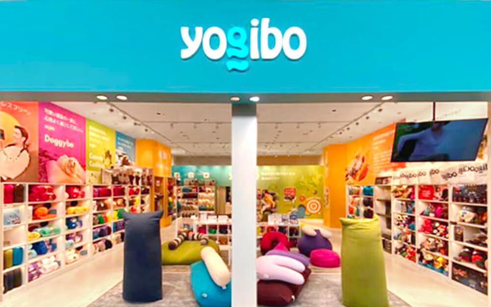 Yogib Store イオンモール木曽川店