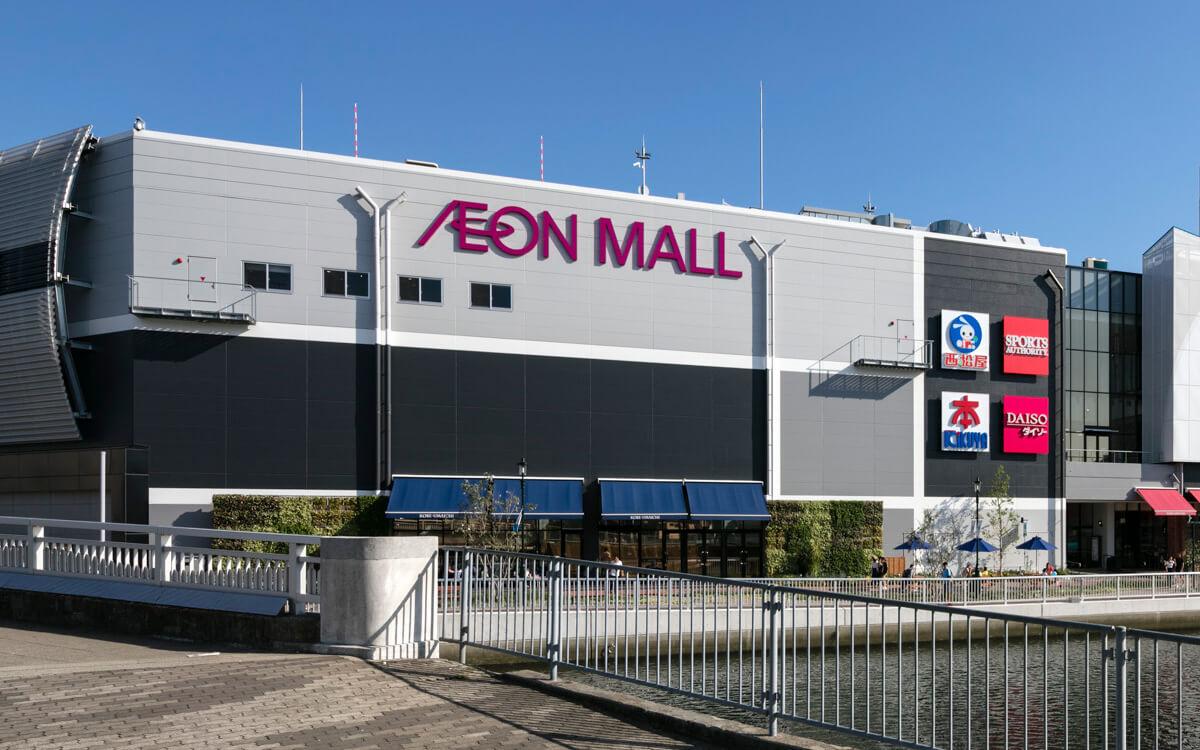 Yogib Store イオンモール神戸南店