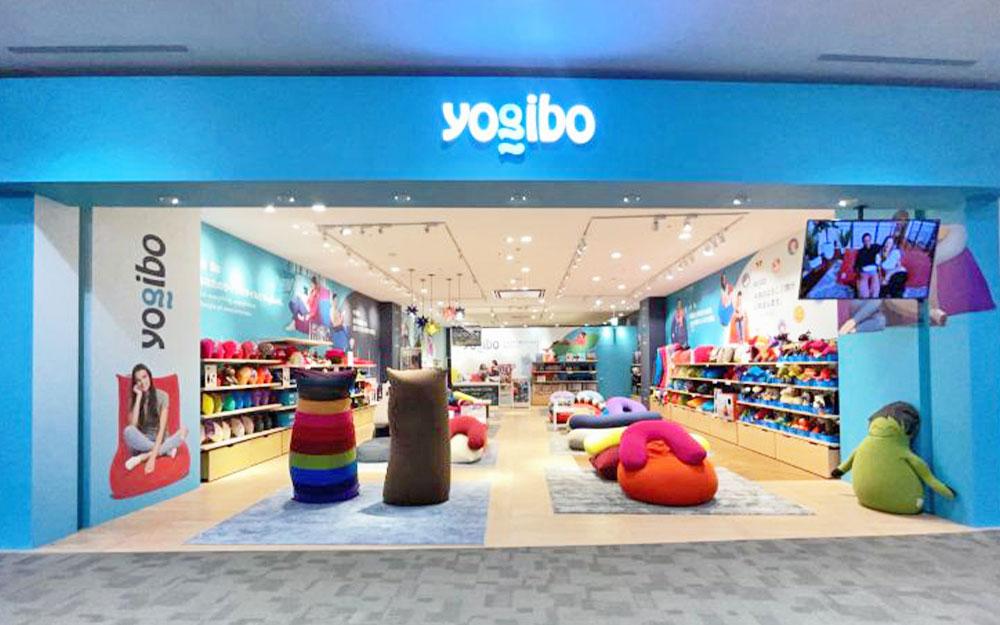 Yogib Store イオンモール名古屋茶屋店