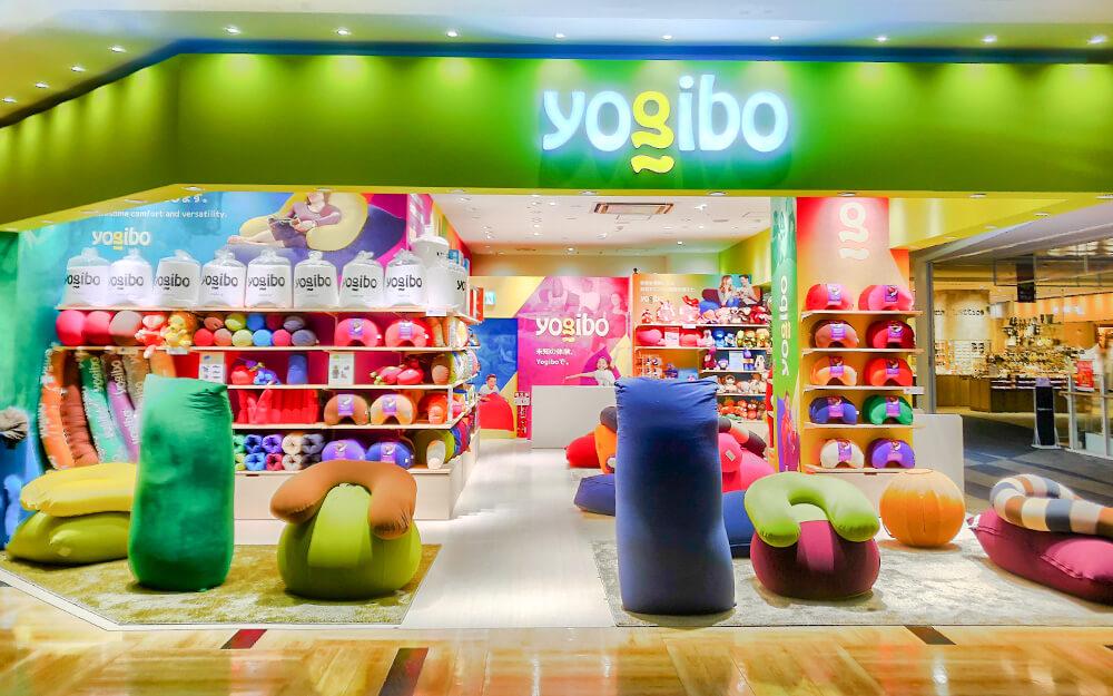 Yogib Store イオンモール岡山店