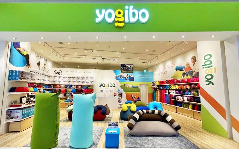 Yogib Store イオンモールナゴヤドーム前店