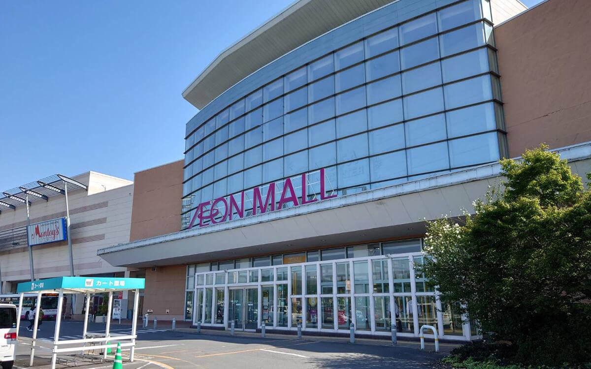 Yogib Store イオンモール太田店