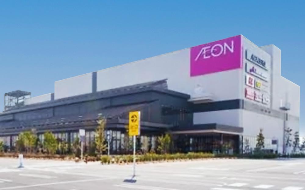 Yogib Store イオンモール新小松店