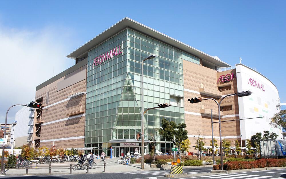 Yogib Store イオンモール鶴見緑地店