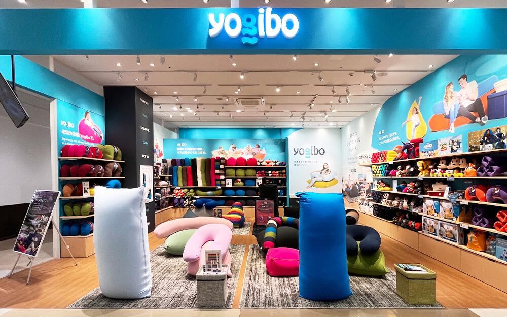 Yogib Store コクーンシティ店