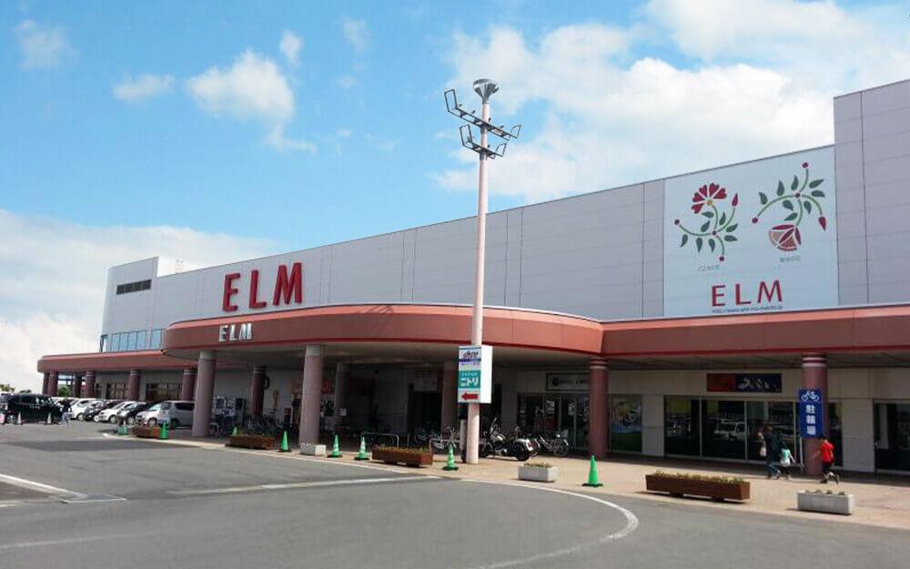 Yogib Store ELM店