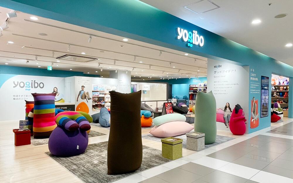 Yogib Store 神戸ハーバーランドumie