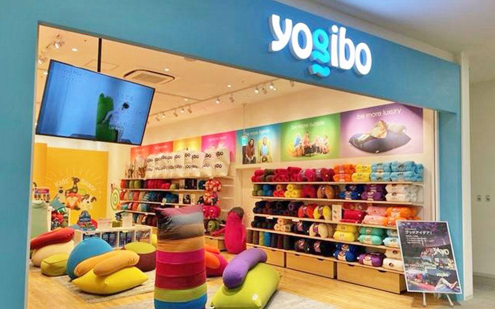 Yogib Store ららぽーと富士見店