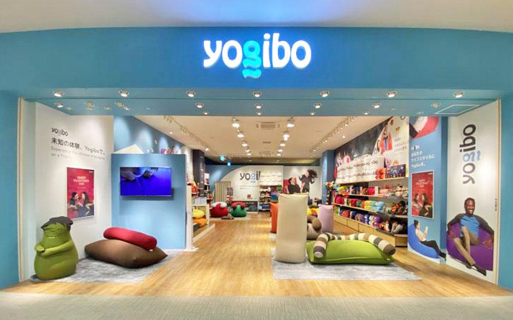 Yogib Store ららぽーと和泉店