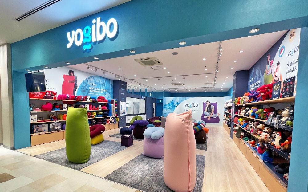 Yogib Store ららぽーと新三郷店