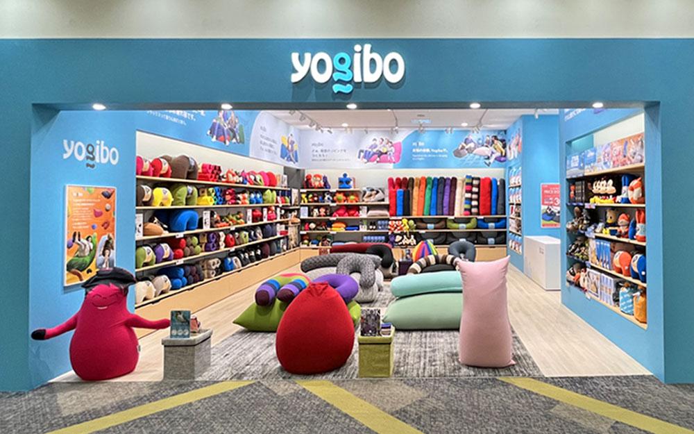 Yogib Store 西宮ガーデンズ店