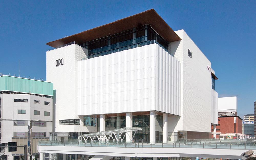 Yogib Store 高崎OPA店