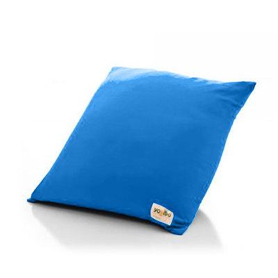 Color Cushion アクアブルー