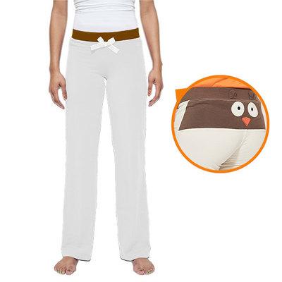 Yogibo Room Pants owl(フクロウ)