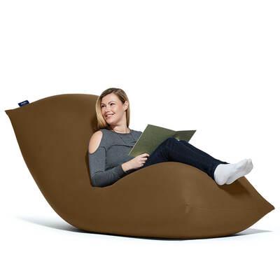 Yogibo Max Premium(マックス プレミアム)チョコレートブラウン
