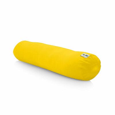 Yogibo Roll Max Premium(ロールマックス プレミアム)イエロー