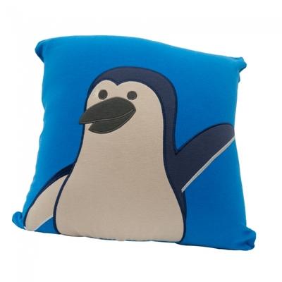 Yogibo Animal Cushion Penguin - アニマル クッション ペンギン(パール)【3~7営業日で出荷予定】