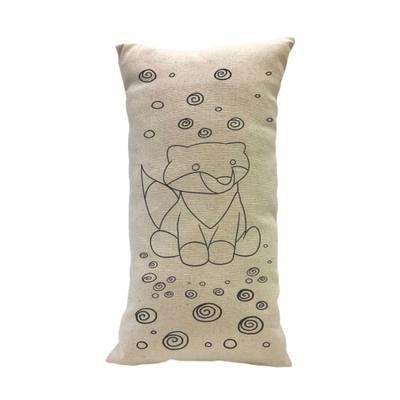 Yogibo Canvas Cushion Long (キャンバスクッション ロング)