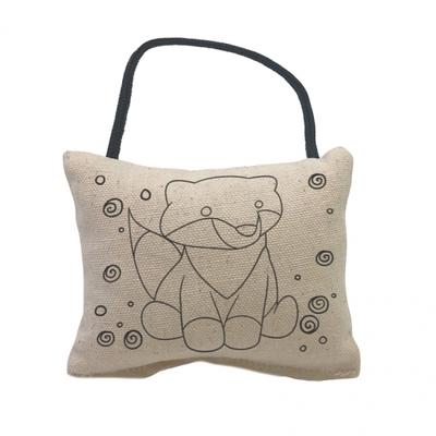 Yogibo Canvas Cushion Mini(キャンバスクッション ミニ)