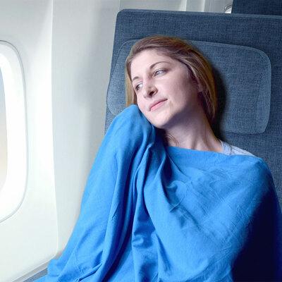Yogibo Travel Blanket(ヨギボー トラベル ブランケット)