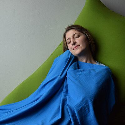 Yogibo Travel Blanket(トラベルブランケット)