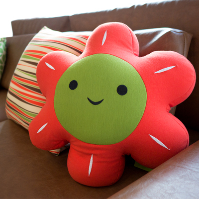 Yogibo Flower Cushion(フラワークッション)【1〜3営業日で出荷予定】