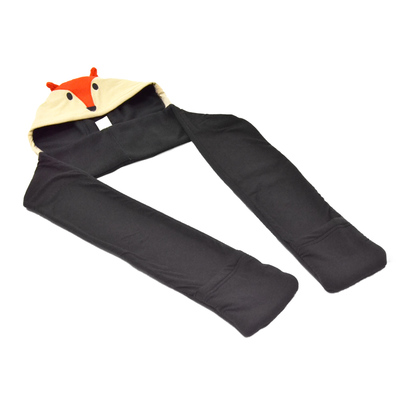 Hood Scarf Fox(フード スカーフ フォックス)