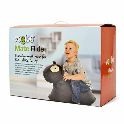 Yogibo Mate Ride Dog - ヨギボー メイト ライド ドッグ(ディッポー)【1~3営業日で出荷予定】