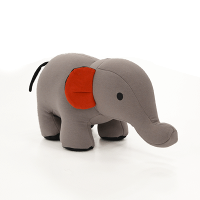 Yogibo Mate Elephant(アーネスト)