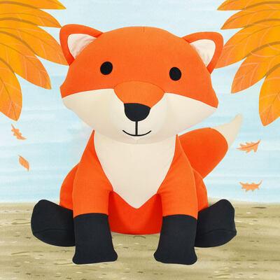 Yogibo Mate Fox(フェストゥス)【1~3営業日で出荷予定】