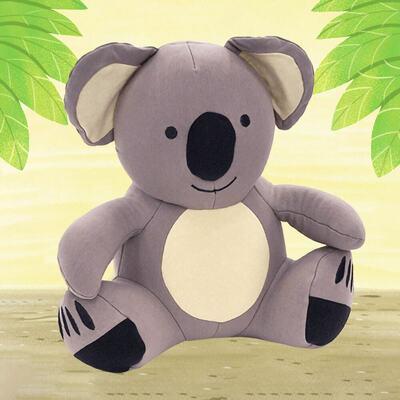 Yogibo Mate Koala(ケビン)【1~3営業日で出荷予定】
