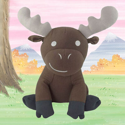 Yogibo Mate Moose(マーヴィン)【1~3営業日で出荷予定】
