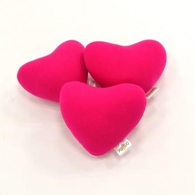 Yogibo Mini Heart(ヨギボー ミニ ハート)