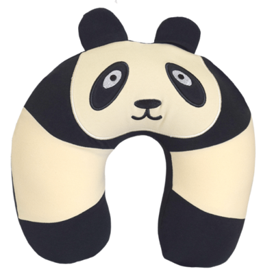 Yogibo Nap Panda - ヨギボー ナップ パンダ(シェルビー)【1〜3営業日で出荷予定】