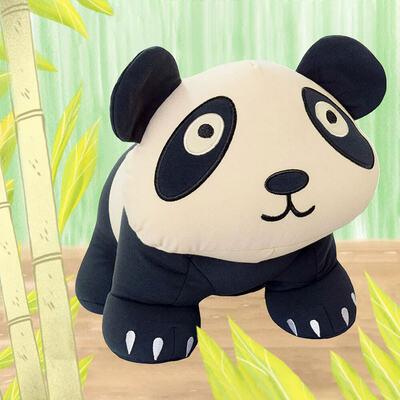 Yogibo Mate Panda(シェルビー)【通常1~3営業日以内に発送】